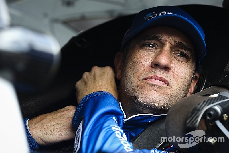 "Sadler: ""Right opportunity"" brings him back to Xfinity Series"
