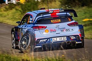 """WRC Noticias de última hora Ogier: """"Fue complicado y mentalmente extraño ver a Neuville abandonar"""""""