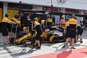A Renault nagy