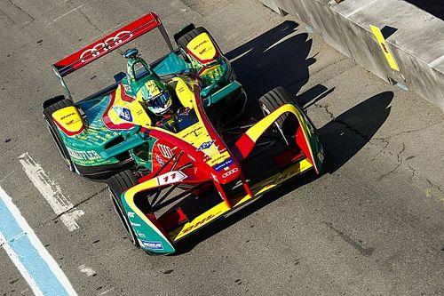 ePrix di Montréal 1: Di Grassi in pole, Buemi penalizzato