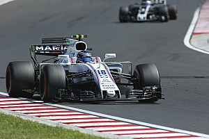 En Williams sostienen que Stroll