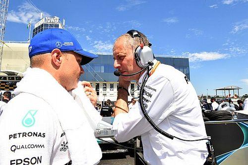 Гоночный инженер Боттаса перейдет в Формулу Е