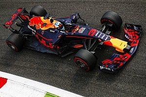 """Ricciardo: """"Je me suis levé à 5h, je voulais prendre la piste!"""""""
