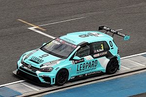 Huff-Vernay-Morbidelli: tripletta Volkswagen nei test di Zhejiang