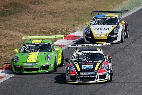 Carrera Cup Italia, tutti gli appuntamenti del Mugello