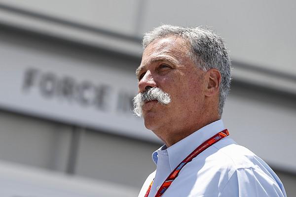 F1 Noticias de última hora Carey busca un equilibrio entre contenido gratuito y de pago en F1
