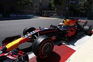 """Ricciardo : """"J'étais à la limite de l'adhérence"""""""