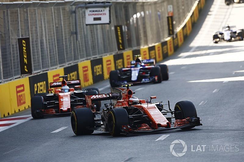 Formel 1: So will Ross Brawn neue Motorenhersteller anlocken