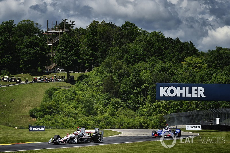 Road America IndyCar: Fast 6 quotes after qualifying