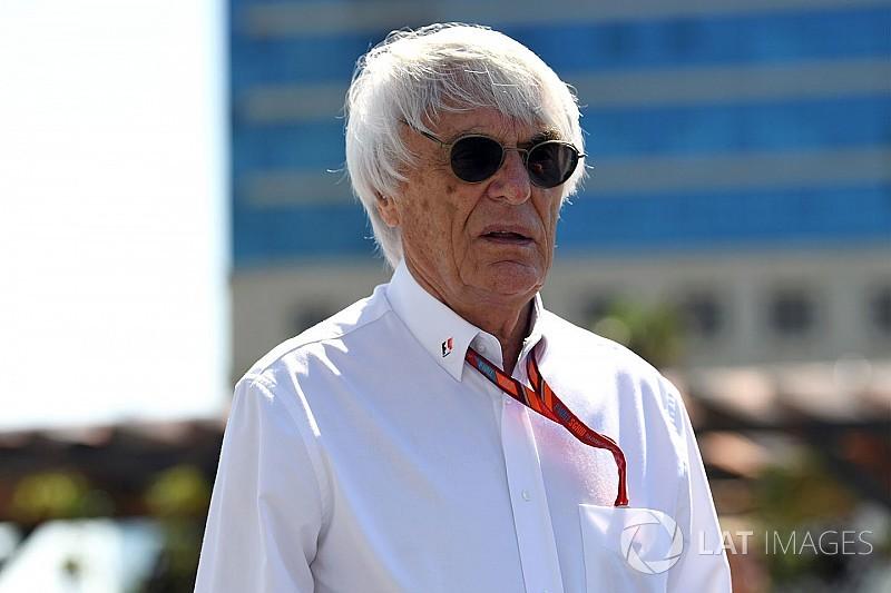 """Ecclestone: """"Disastro McLaren? Colpa sua, non della Honda!"""""""