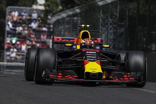 """Webber vindt dat Verstappen dit jaar 'on fire' is: """"Een fenomenaal talent"""""""