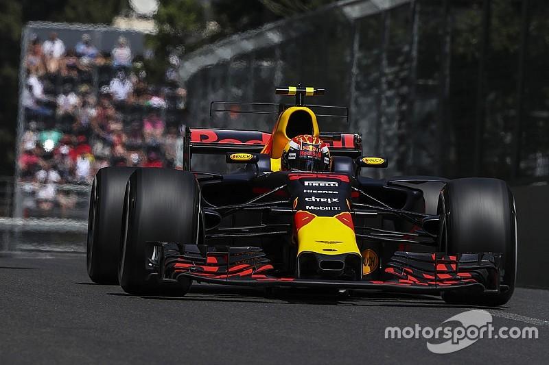 """Marko positief: """"Auto sinds Spanje een seconde sneller geworden"""""""