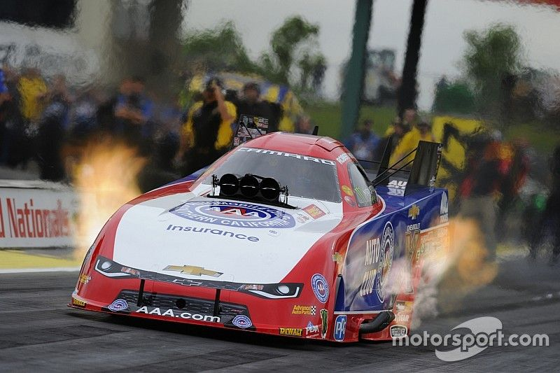 B. Force, Hight, Anderson and Tonglet secure No. 1 qualifiers at Route 66 Nationals
