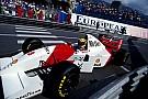El McLaren con el que Senna ganó por última vez en Mónaco, a subasta