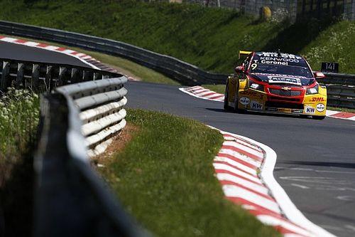 WTCC Nürburgring: Coronel wil twee keer punten na P7 in kwalificatie