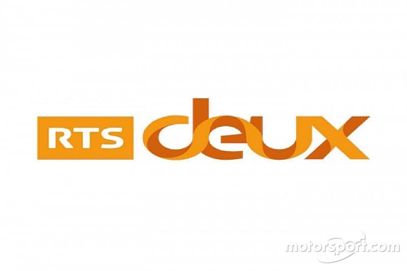 Grand Prix d'Allemagne: Motocyclisme sur le TV suisse