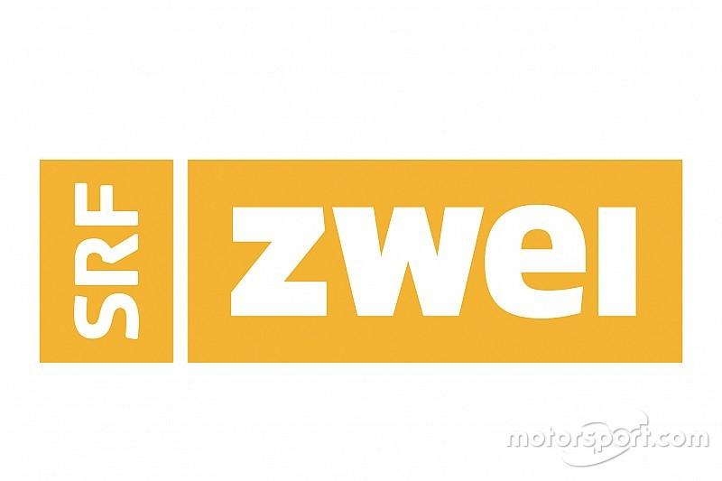 Grand Prix von Grossbritannien: Zeitplan Formel 1 beim Schweizer Fernsehen