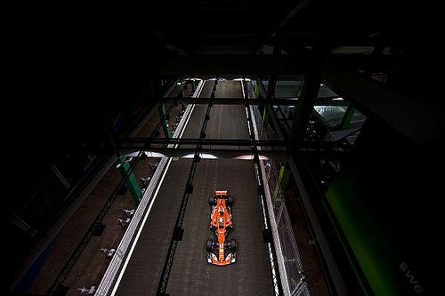 Los números de Singapur: Vettel manda, pero Hamilton lo acecha