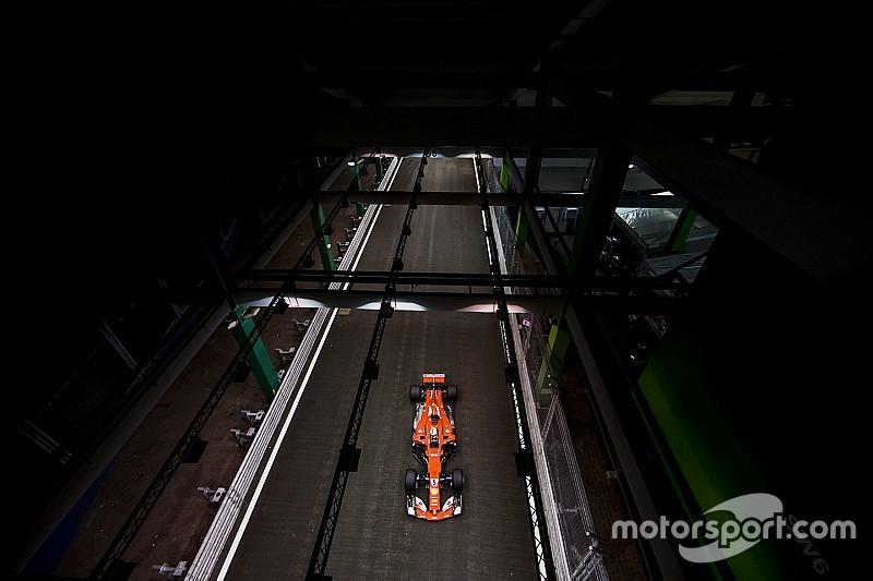 Circuito F1 Singapur : Los números de singapur vettel manda pero hamilton lo acecha