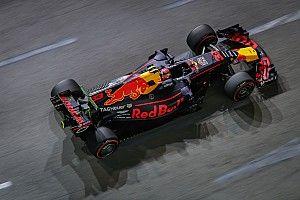 Singapore GP: Verstappen pips Vettel, McLaren shines in FP3