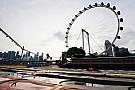 Гран Прі Сінгапуру: аналіз подій п'ятниці від Макса Подзігуна