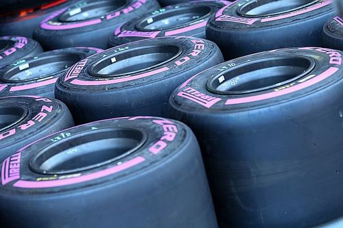 F1 teams' final 2017 tyre selections revealed