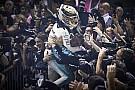 Анализ: как Хэмилтон победил в гонке, в которой у него не было шансов