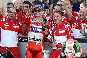 """Lorenzo: """"Már nagyon közel a győzelem"""""""
