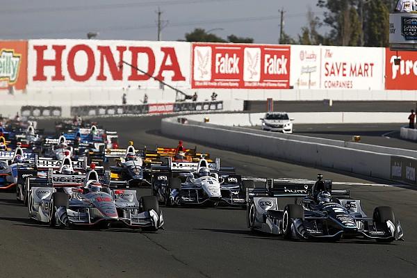 Penske, 2018 IndyCar sezonunda üç araçla mücadele edecek