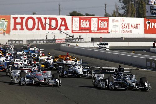 2018 Penske IndyCar team will be three fulltime entries, four at Indy