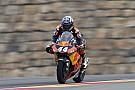 Moto2 Oliveira, pole con suspense tras ver anulado su tiempo