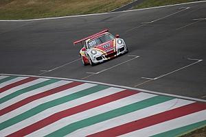 Carrera Cup Italia Ultime notizie Carrera Cup Italia, Mugello: Koller in fiducia, Minetti testa i riferimenti