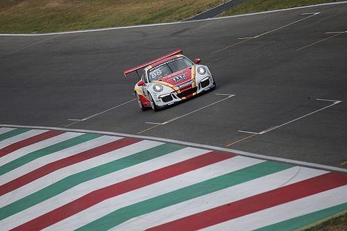 Carrera Cup Italia, Mugello: Koller in fiducia, Minetti testa i riferimenti