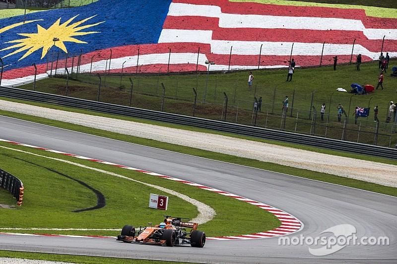Гран При Малайзии может вернуться в календарь Формулы 1 в 2022 году