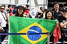 Brazil Nagydíj 2017: a hivatalos idő-és menetrend