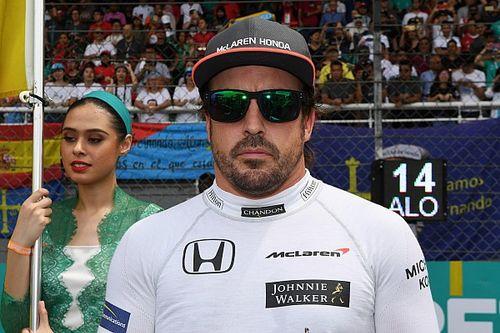 Zege van Red Bull zorgt voor druk bij McLaren, aldus Alonso