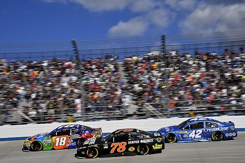 NASCAR Roundtable: Looking back on the Round of 16
