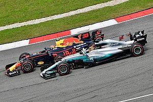 """Pirelli vise """"plus de dépassements et un peu plus de dégradation"""""""