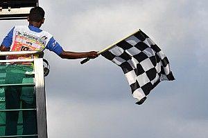 FIA задумалась об автоматической системе флагов на финише в Ф1
