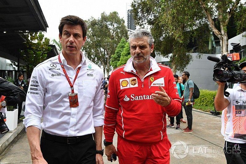 Команды Ф1 поставили перед Тодтом вопрос о техническом директоре FIA