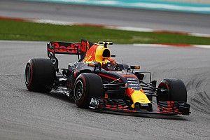 "Marko : Red Bull a ""le meilleur châssis"""