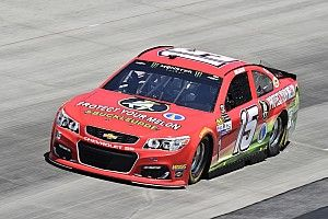 Ross Chastain to get another shot in Cup this weekend