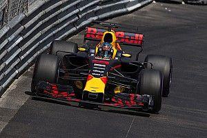 Red Bull cree que la falta del modo clasificación lastró su GP de Mónaco