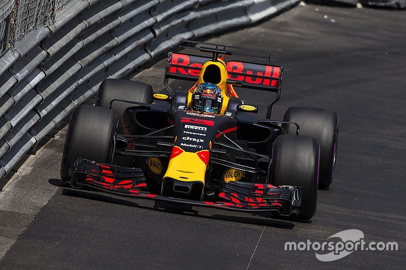 Red Bull: No Q3 engine boost hurt Monaco chances