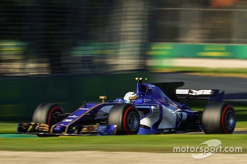 Kaltenborn ziet Sauber nog altijd punten scoren in 2017