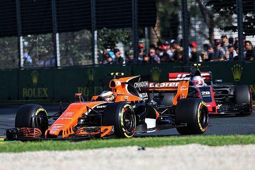 Vandoorne ontvangt complimenten van McLaren-baas