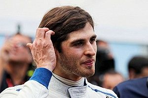 Giovinazzi: Performa debut di kualifikasi F1 lebihi harapan