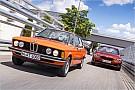 Automotive Tradition trifft Moderne bei Editionsmodellen des 3er-BMW