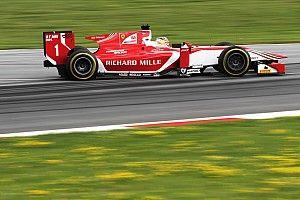 F2 Red Bull Ring: Leclerc pimpin Prema 1-2, Gelael P14 di sesi latihan