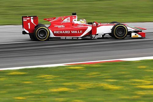 Leclerc encabeza el doblete de Prema en los Libres de Austria